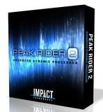 Impact Soundworks Peak Rider 2