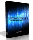 Impact Soundworks Peak Rider
