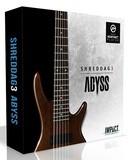 Impact Soundworks Shreddage 3 Abyss