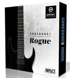 Impact Soundworks Shreddage 3 Rogue