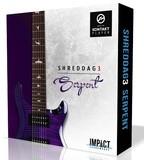 Impact Soundworks Shreddage 3 Serpent