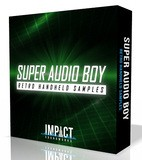 Impact Soundworks Super Audio Boy