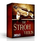 Impact Soundworks The stroh violin