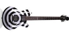 Indie Guitar Co. Standard Designer Target