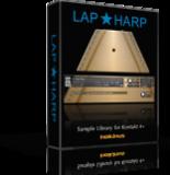 Indiginus Lap Harp