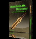 Indiginus Mountain Dulcimer