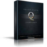 Indiginus Solid State Symphony Lite: Q