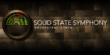 Indiginus Solid State Synphony