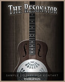 Indiginus The Resonator
