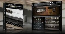 Indiginus WURL-e Studio