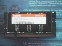 Infineon 512mo PC133-520