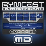Inphonik RYMCast