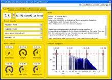 Institute of Communication Acoustics HybridReverb2