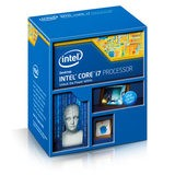 Intel i7 - 4770k