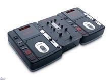 Ion Audio iCD03