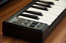 Ion Audio Ion Discover Keyboard USB