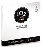 IQS Strings Bass Nickel Plated