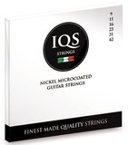 IQS Strings Nickel Microcoated