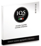 IQS Strings Nickel Plated