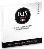 IQS Strings R-Core