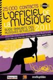 Irma Officiel de la Musique 2011
