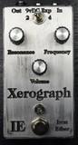 Iron Ether Xerograph