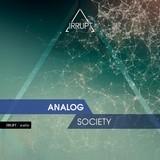 Irrupt Analog Society