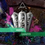 Irrupt Audio Graffiti