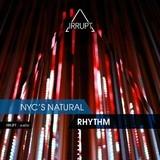 Irrupt NYC's Natural Rhythm