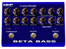 Isp Technologies Beta Bass