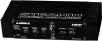 Isp Technologies Stealth Power Amp