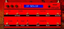Isp Technologies Theta Pro DSP
