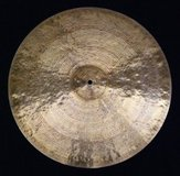 Istanbul Agop 30th Anniversary Ride 22""