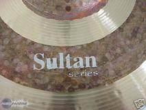 Istanbul Agop Sultan Hi-Hats 13