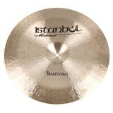 Istanbul Agop Traditional China 12""