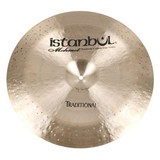 Istanbul Agop Traditional China 17""