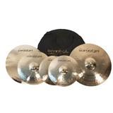 Istanbul Mehmet Samatya Cymbal Set XL