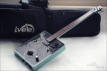 iVee Guitars CB#17