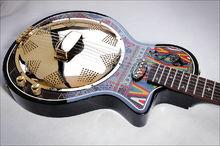 iVee Guitars eLectireso Ulos Batak