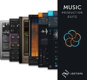 iZotope Music Production Suite