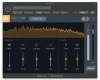 iZotope Nectar Elements 3