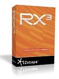 iZotope RX 3