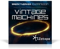 iZotope Vintage Machines