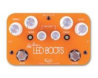 J. Rockett Audio Designs Led Boots