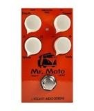 J. Rockett Audio Designs Mr. Moto