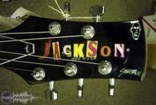 Jackson JJ5 Scott Ian Baritone