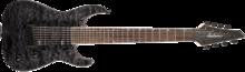Jackson JS32-8Q DKA HT