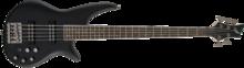 Jackson JS3V Spectra Bass