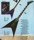 Jackson KV1 Dave Mustaine King V