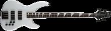 Jackson Pro Signature Chris Beattie Concert Bass
